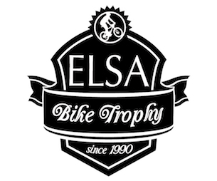 Elsa bike trophy