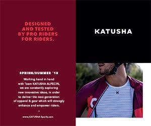 Publicité - Katusha